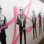 Brasserie Artwork – Endless