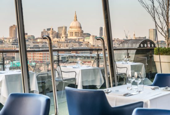 Modern British Dining – OXO Tower Restaurant – OXO Tower
