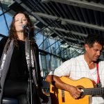 OXO Brasserie – Live Music is Back!
