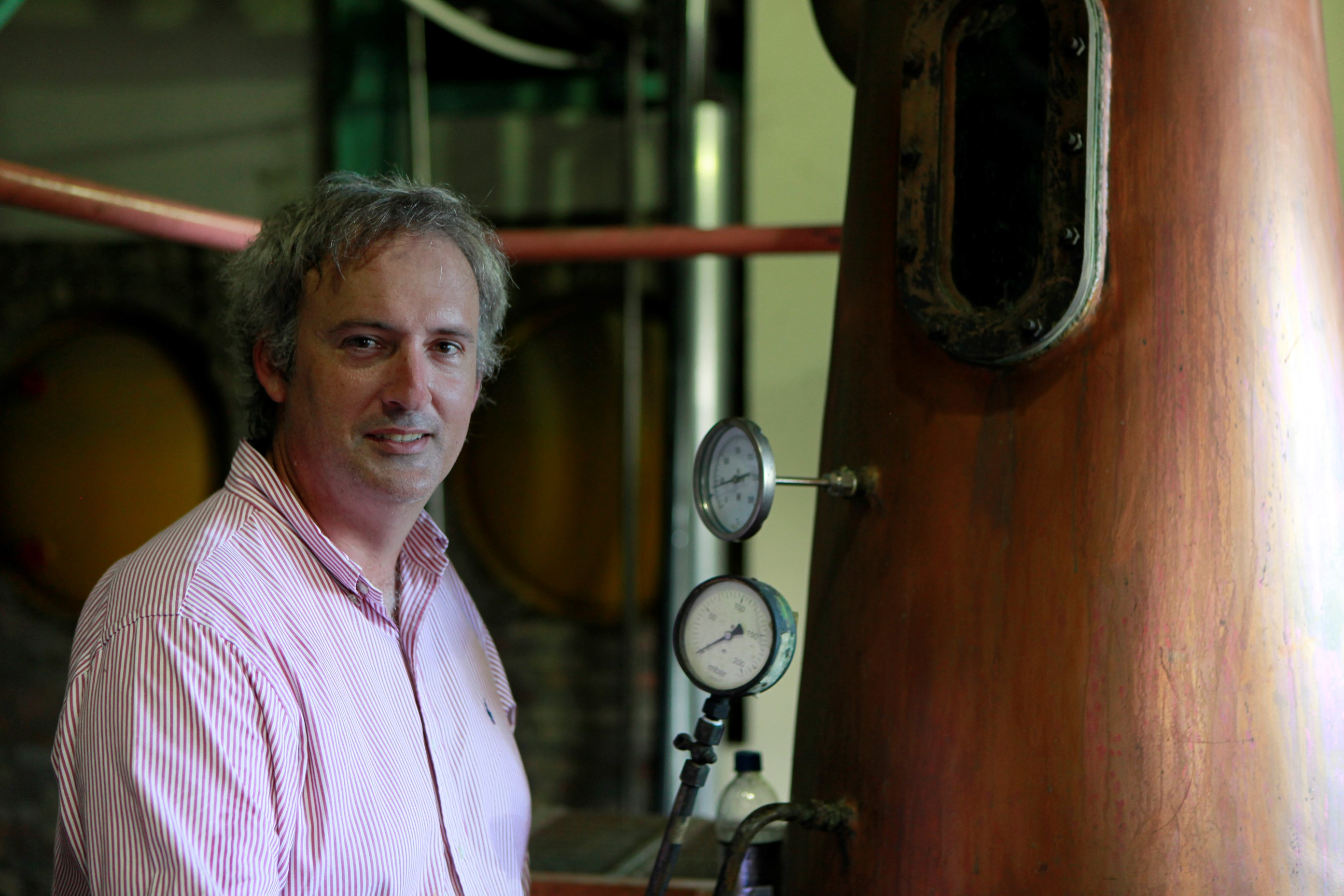 Rum Masterclass with Richard Seale – SOLD OUT
