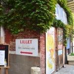 Lillet Aperitif visit to Bordeaux