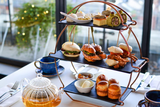 Calling all afternoon tea lovers…