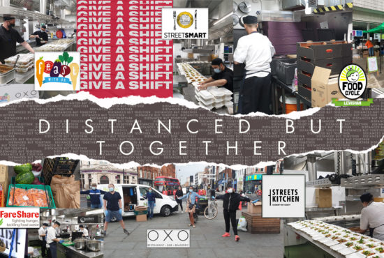 The OXO Community Kitchen