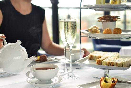 £10 Off Afternoon Tea
