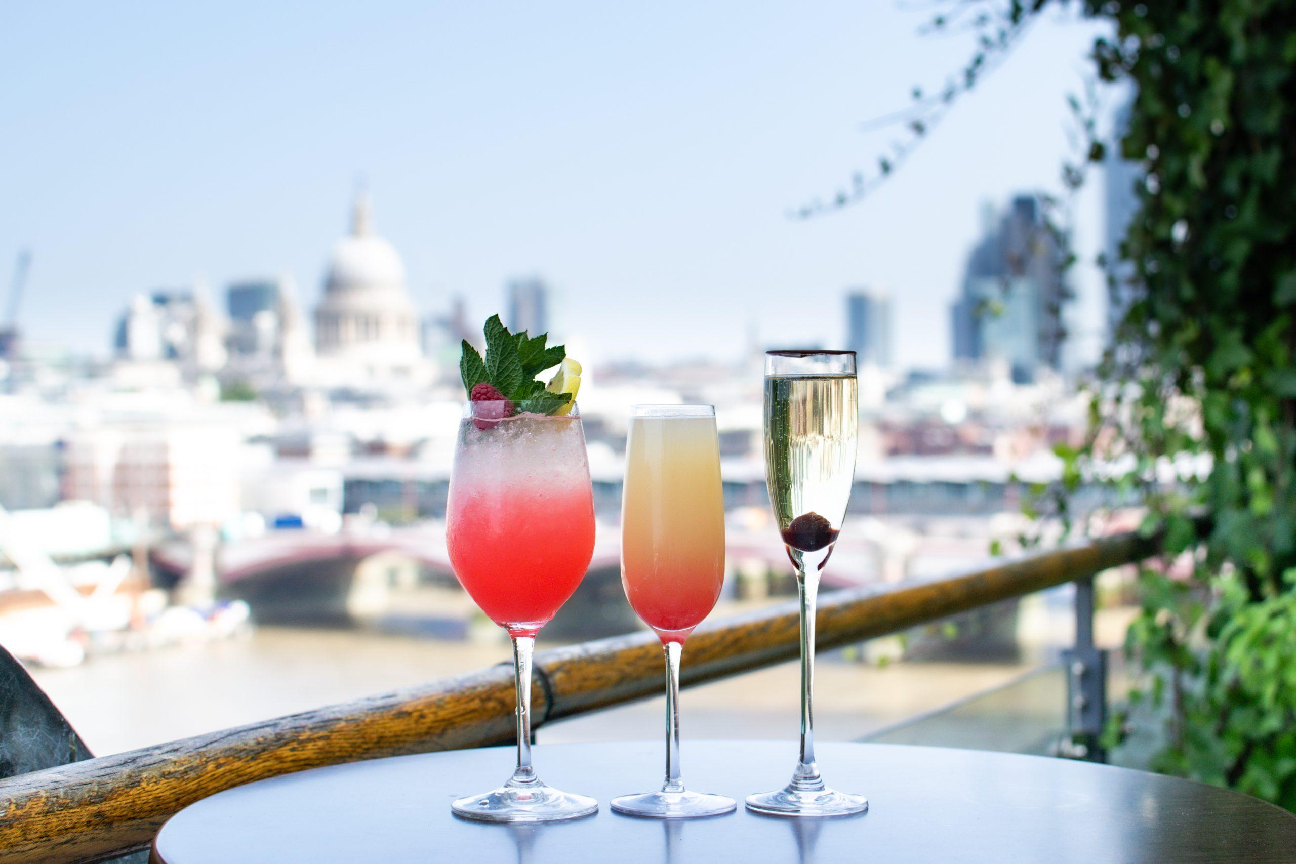 It's London Cocktail Week!!!