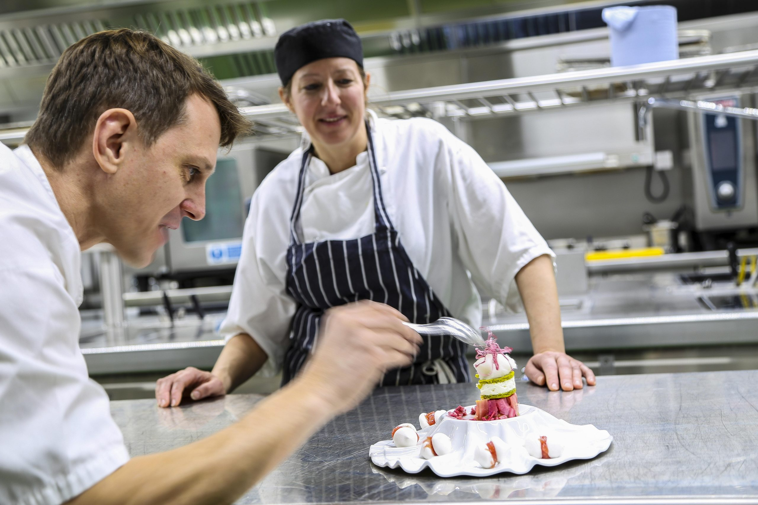 Do you know the next future star of hospitality?