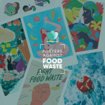 Posters Against Food Waste