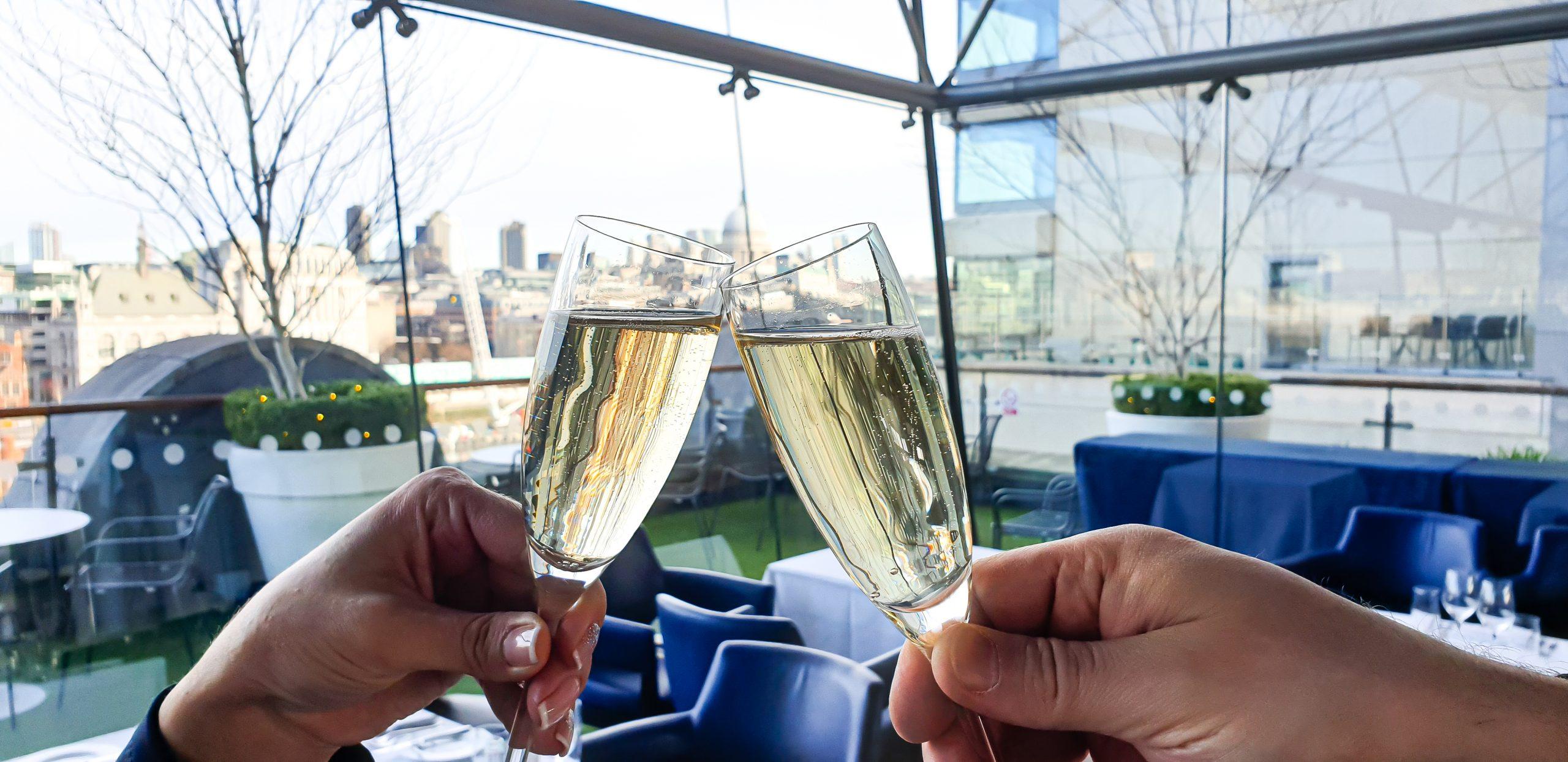Celebrate London Restaurant Festival at OXO
