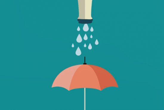 When it Rains, We Pour!